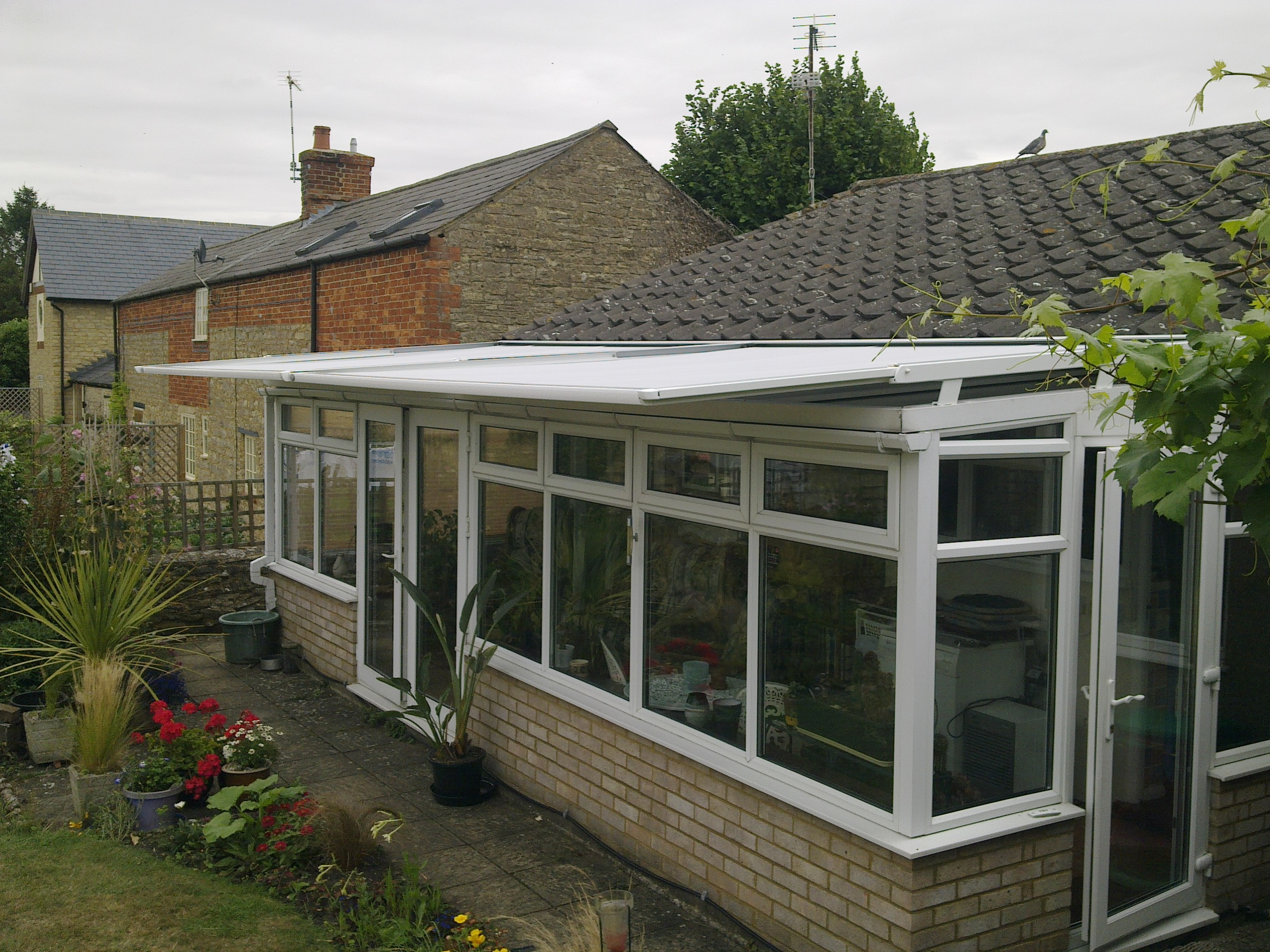 conservatory awnings uk - 28 images - conservatory awning ...